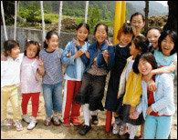 자신의 육아 체험 바탕으로 자녀교육서 펴낸 아나운서 김자영