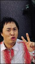 포장마차, 가라오케 사업으로 4억원 모은 알뜰 개그맨 정준하