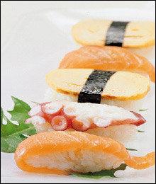 신선한 재료의 맛 살려 간편하게 만드는 일본식 가정요리 5