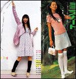 유행을 주도하는 도쿄 컬렉션 & 일본 현지 패션 리포트