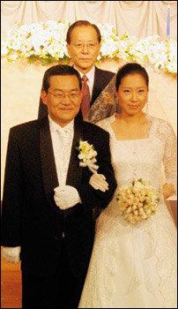 최근 비밀리에 여기자와 결혼한 고승덕 변호사