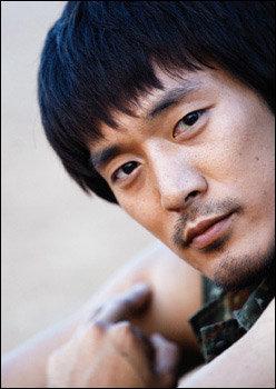 '다모' 이어 SBS 드라마 '폭풍 속으로'로 주목받는 김민준