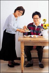 남편 건강 청신호로  만드는 저콜레스테롤 식단