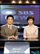 기혼 여성 아나운서로 공중파방송 메인뉴스 첫 앵커 발탁된 'SBS 8뉴스' 김소원