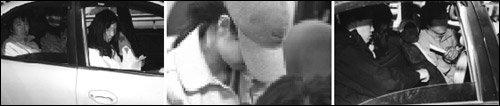 인터넷에 사진 올라 '강도 얼짱'으로 주목받은 여대생 이씨 도피생활 1년 만에 붙잡힌 사연