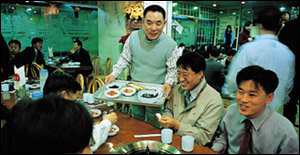 식당 운영 수익 활용해 35억원 모은 탤런트 김종결