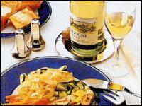가수 진미령의 솜씨 자랑 '된장찌개만큼 손쉬운 프랑스요리'