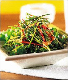 2위 현미 변비를 예방하고 체질을 개선해주는 무병장수 식품