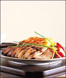 4위 김치|비타민과 칼슘, 무기질이 풍부한 알칼리성 식품