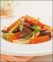 맛도 좋고 색깔도 예쁜 오이 & 당근 요리 8가지