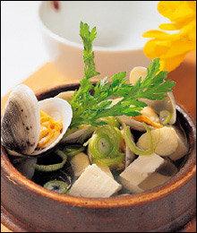 칼슘과 단백질 가득~ 5월의 다이어트 식단