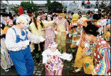 온가족이 함께~ 흥겨운 잔치 한마당! 5월 전국축제 14