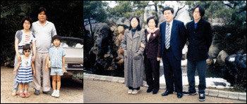 국내 첫 부부 국회의원 된 최규성·이경숙
