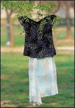 결혼식에 초대받았다! 웨딩드레스만큼 예쁜 정장 코디법