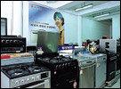 품질만족, 가격만족! 알뜰 주부들이 즐겨 찾는 주방용품 할인매장