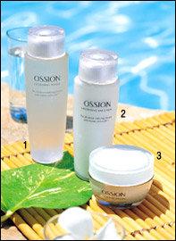 한껏 물오른 여름 피부 만들기