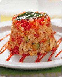 산뜻하게 즐기는 토마토 요리