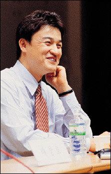 20년 연기 인생, 할리우드 진출 계획 밝힌 영화배우 박중훈