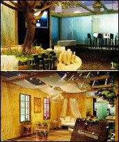2004 서울국제화장품미용박람회에 참가한 알로에마임