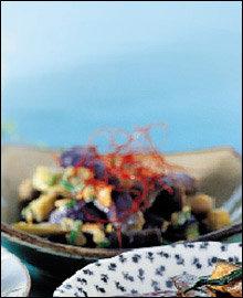 다이어트 식품으로 좋은 가지 요리