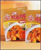 우리집에서 가장 즐겨먹는 반조리 식품 BEST 8