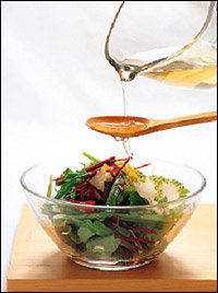 식초의 다양한 효능과 건강법