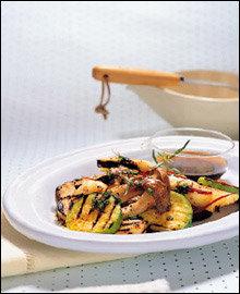 부담 없이 즐기는 식초 요리