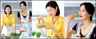 식물성 단백질로 건강 지키는 7월의 다이어트 식단