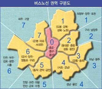 7월1일부터 전면 개편되는 서울시 버스 이용법 꼼꼼 가이드