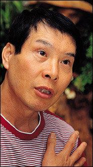 일본에서 절도혐의로 구속, 3년6개월 만에 출소해 극비 귀국한 '대도' 조세형 부부