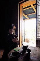 가정폭력·이혼 아픔 딛고 '초의선사' 평전 펴낸 소설가 곽의진