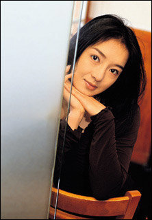 애인과의 결별 아픔 잊기 위해 누드 찍은 '종말이' 곽진영