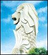 싱가포르의 상징물, 알고보면 더 흥미진진해요~