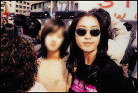 드라마와 영화로 재기에 성공했으나 또다시 대마초 사건으로 구속된 김부선