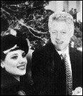 자서전에서 미 대통령 재임시절의 스캔들 솔직히 털어놓은 빌 클린턴