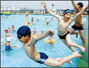 여름철 피서지로 최고! 아이와 함께 가면 좋은 전국 수영장&계곡 18