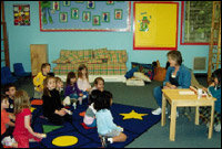 미국 캘리포니아 산호세 유아원 교사 4인이 얘기하는 엄마가 꼭 알아두어야 할 육아원칙