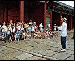 어린이를 위한 8월 문화행사&체험학습 올가이드