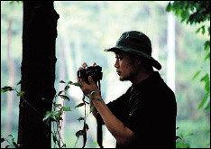 이색 등산정보서 '게으른 산행' 펴낸 나무박사 우종영의 20년 나무 사랑