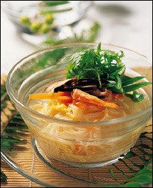 맛있는 퓨전 국수 요리 10