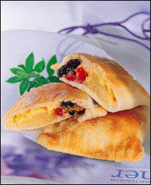 방부제·첨가제 걱정 없는 홈메이드 영양빵