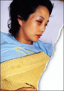 '한밤 폭행사건'주인공 최진실·조성민