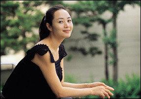 영화 '얼굴없는 미녀'에서 전라로 열연한 배우 김혜수