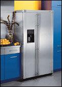 백색가전㈜ GE 모노그램 양문형 냉장고 외