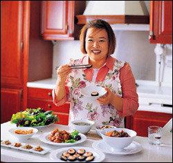예비엄마 이경애의 영양만점 태교 요리