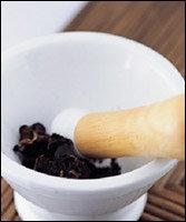 버섯의 다양한 효능