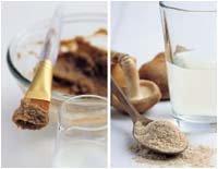 버섯을 이용한 천연 팩&다이어트
