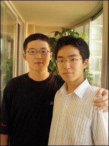 3년 간격으로 국제화학올림피아드 제패한 박현우·영우 형제의 '스스로 학습법'
