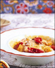 천연 조미료를 이용한 감칠맛 나는 건강 요리