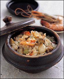 손맛 좋기로 소문난 주부들에게 배우는 한 그릇 밥요리